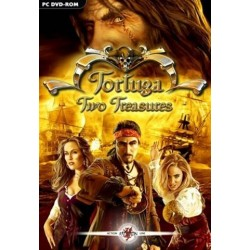 PC Tortuga: Two Treasures (used)
