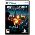 PC Turning Point - Fall of Liberty (used)