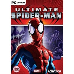 PC Ultimate Spider-Man (used)