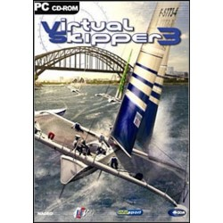 PC Virtual Skipper 3 (used)