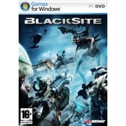 PC Blacksite (new)