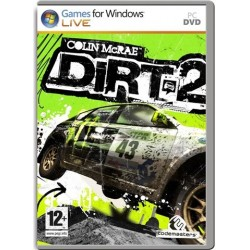 PC Colin McRae: Dirt 2 (new)