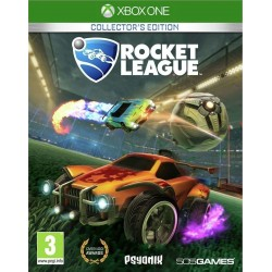 XBOX1 Rocket League: Collector's Edition (EU)