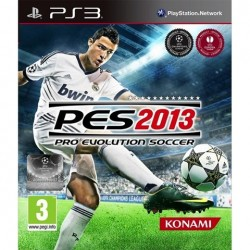 PS3 Pro Evolution Soccer 2013 (used)