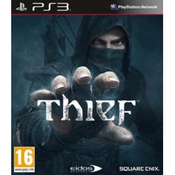 PS3 Thief (used)