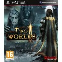 PS3 Two Worlds II, 2 (used)