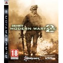 PS3 Call Of Duty: Modern Warfare 2 (used)
