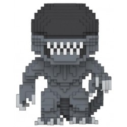POP! 8-Bit: Alien - Xenomorph no24 Vinyl Figure