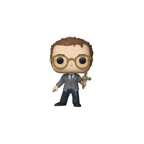 POP! TV: Buffy 25th - Giles Vinyl Figure