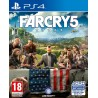 PS4 FAR CRY 5 (NEW)