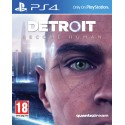 PS4 DETROIT BECOME HUMAN (NEW)