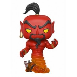 POP! Disney: Aladdin - Red Jafar (as Genie) no356* Vinyl Figure