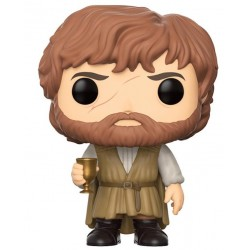 POP! Television: Game of Thrones - Tyrion Lannister no50 Vinyl Figure