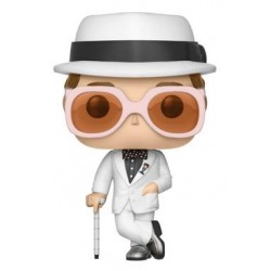 POP! Rocks: Elton John Greatest Hits no62 Vinyl Figure