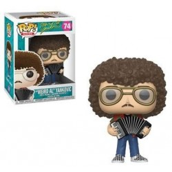 "POP! Rocks: ""Weird Al"" Yankovic no74 Vinyl Figure"