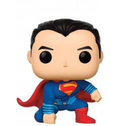 POP! Heroes: DC Justice League - Superman no207 Vinyl Figure