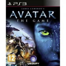 PS3 Avatar - The Game (used)