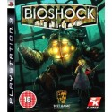 PS3 Bioshock (used)