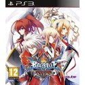 PS3 BlazBlue: Chrono Phantasma Extend (used)