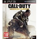 PS3 Call Of Duty: Advanced Warfare (used)