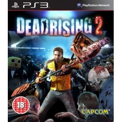PS3 Dead Rising 2 (used)