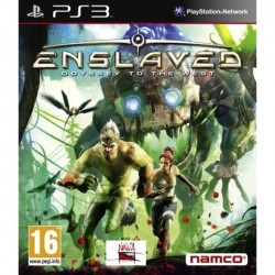 PS3 Enslaved: Odyssey To The West (used)