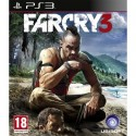 PS3 Far Cry 3 (used)