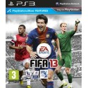PS3 Fifa 13 (used)