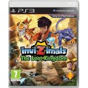 PS3 Invizimals - The Lost Kingdom (used)