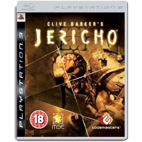 PS3 Jericho (used)
