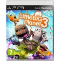PS3 Little Big Planet 3 (used)