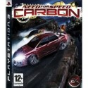 PS3 Need For Speed Carbon (used)