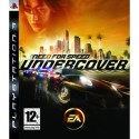 PS3 Need For Speed: Undercover (used)