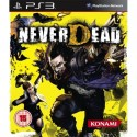 PS3 Never Dead (used)