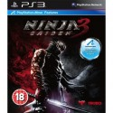 PS3 Ninja Gaiden 3 (used)