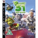 PS3 Planet 51 (used)