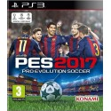 PS3 Pro Evolution Soccer 2017 (used)