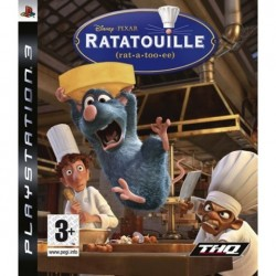 PS3 Ratatouille (GR)(used)