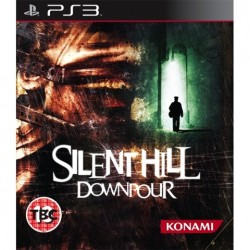 PS3 Silent Hill Downpour (used)