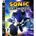 PS3 Sonic Unleashed (used)