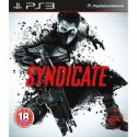 PS3 Syndicate (used)