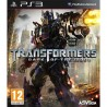 PS3 Transformers: Dark Of The Moon (used)