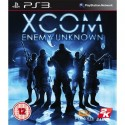 PS3 XCOM: Enemy Unknown (used)