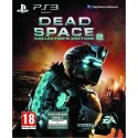 PS3 Dead Space 2 collectors edition (used)