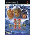 PS2 Age Of Empires II (used)