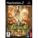 PS2 Arthur & The Invisibles (used)