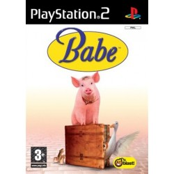 PS2 Babe (used)