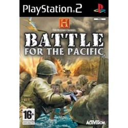 PS2 Battle For The Pacific (used)