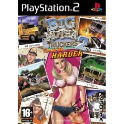 PS2 Big Mutha Truckers 2 (used)
