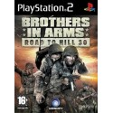 PS2 Brothers in Arms: Road To Hill 30 (used)